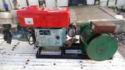Генератор дизельный 24 кВт, двигатель 28 л. с. + стабилизатор 30 кВт