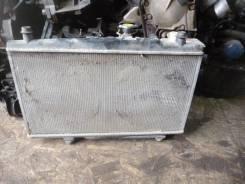 Радиатор основной для Geely MK Cross 2011-2016