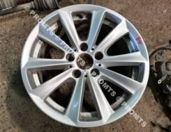 Диск литой BMW 5-series VI (F10) 36116780720