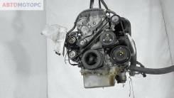 Двигатель Mazda 6 (GH) 2007-2012, 2.5 л, бензин (L5)