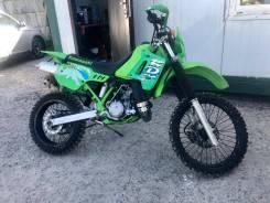 Kawasaki KDX, 1995