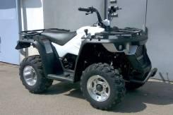 Linhai-Yamaha M150, 2021