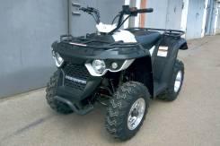 Linhai-Yamaha M150, 2020