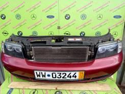 Телевизор (рамка радиатора) Audi A4 B5 (94-00г) с кондионером