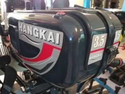 Лодочный мотор hangkai 3.5