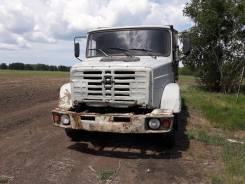 ЗИЛ 45065, 2001