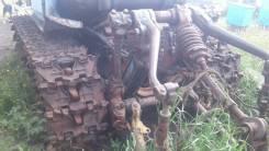 ВгТЗ ДТ-75МЛ, 1993