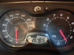 BRP SKI-DOO-SKANDIK WT-600, 2012