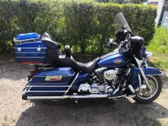 Harley-Davidson Electra Glide Classic FLHTC, 2005