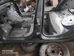 Порог со стойкой Opel Astra-J 2011 [1485], левый