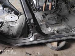 Порог со стойкой Opel Astra-J 2011 [1487], правый