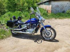 Honda Shadow Spirit, 2006