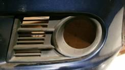 Оправа ПТФ в бампер левая Suzuki Swift ZC11, M13A в наличии