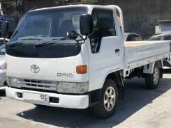 Аренда грузовика прокат Toyota Dyna Автомат категория B