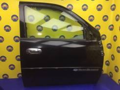 Дверь Боковая Chevrolet Trailblazer, правая передняя