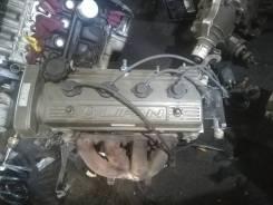 Двигатель 1.6 гарантия / отправка ТК