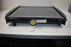 Радиатор охлаждения двигателя ZX Landmark MT [13010100000]