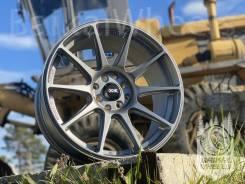 Новые диски XXR 527 -Gunmetal- в наличии, отправка