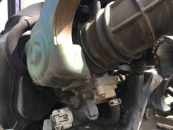 Заслонка дроссельная Honda Stream