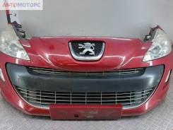 Ноускат (в сборе) Peugeot 308 T7, 2008