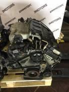 Двигатель AJ Mazda MPV