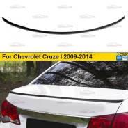 Спойлер Chevrolet Cruze I 2009-2014