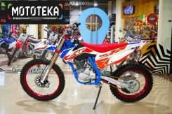 Motoland CRF 250, 2021