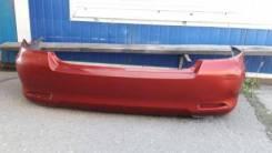 Бампер задний Toyota Allion 2001-2007