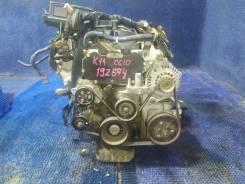 Двигатель Nissan March 2001 K11 CG10DE [192674]