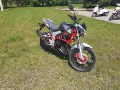 Regulmoto Raptor 250cc, 2020