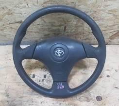 Руль Toyota Kluger/Ipsum/Corolla