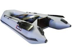 Надувная лодка Hanter Хантер 290 Л