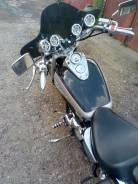 Honda Shadow, 2003