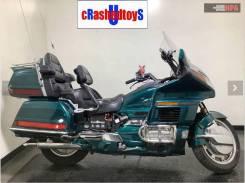Honda Gold Wing 1HFSC2234SA700268, 1995