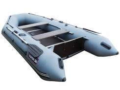 Надувная лодка Хантер 340 New