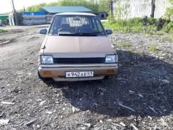 Mitsubishi Chariot, 1983