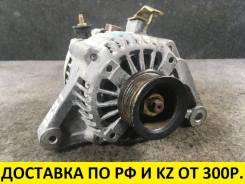 Контрактный генератор Toyota 1ZZ/3ZZ. Оригинал.