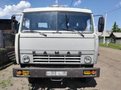 КамАЗ 54112, 1991