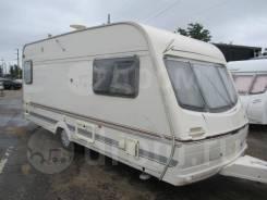 RC Caravan, 2000