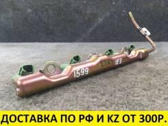 Контрактный инжектор, форсунка Toyota 1ZZFE J1599