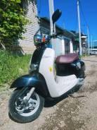 Honda Giorno Crea, 2001
