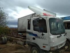 Продаётся грузовик Hyundai (HD120) без документов