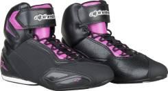 Мотокроссовки женские Alpinestars Stella Faster 2 Shoes