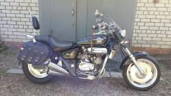 Honda VF 250 Magna, 2001