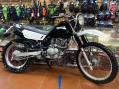 Suzuki Djebel 200, 2004