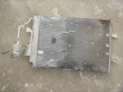 Радиатор кондиционера Mercedes A160 W168 1999 год A1685001154