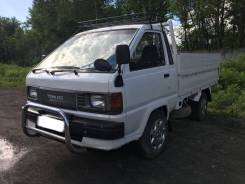 Toyota Lite Ace Truck, 1986