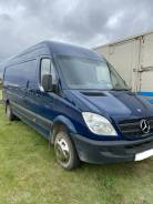 Mercedes-Benz Sprinter 516 CDI, 2011