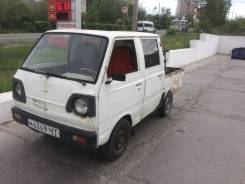 Suzuki Carry, 1992