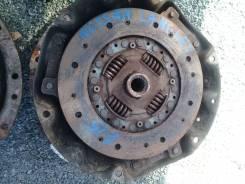Продам корзину сцепления+диск на Nissan Langley